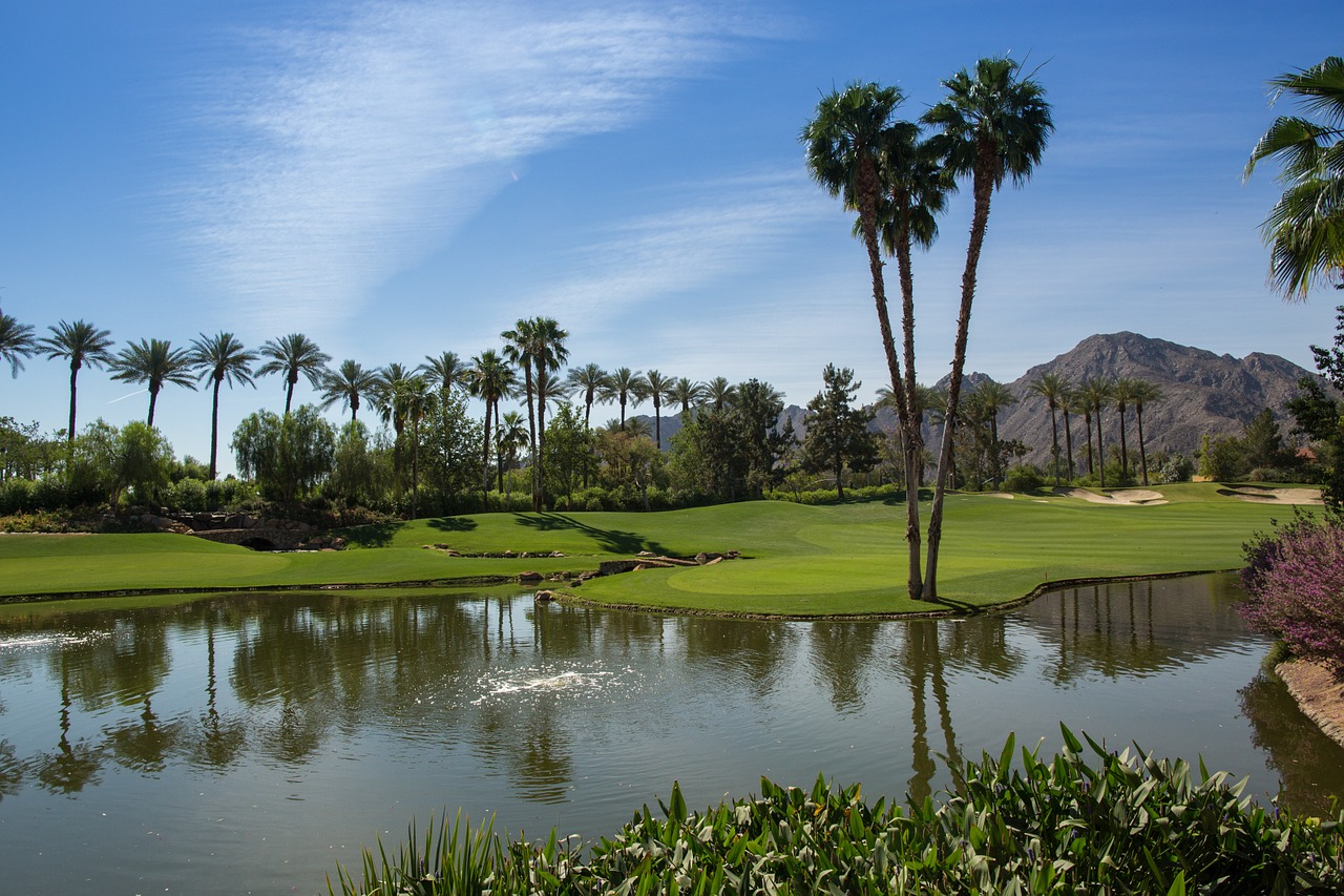 must-play golf courses in palm springs